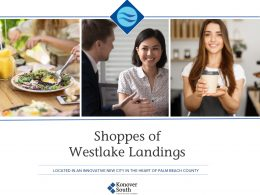 Photo of Shoppes of Westlake Landings