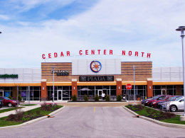 Photo of Cedar Center North